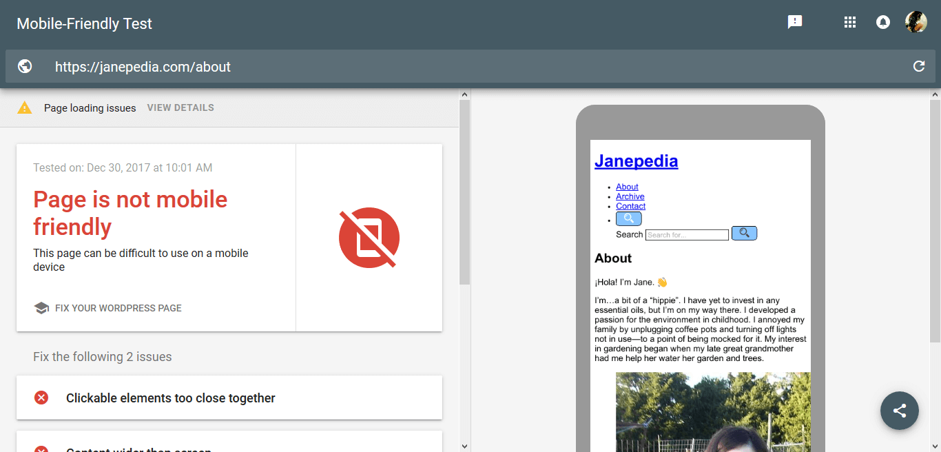 Post thumbnail for How I stopped blocking GoogleBot and passed the Mobile-Friendly Test