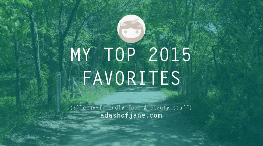 Post thumbnail for My top favorites from 2015
