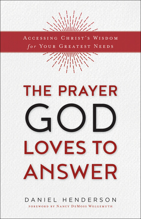The Prayer God Loves to Answer // hint: it's never answered