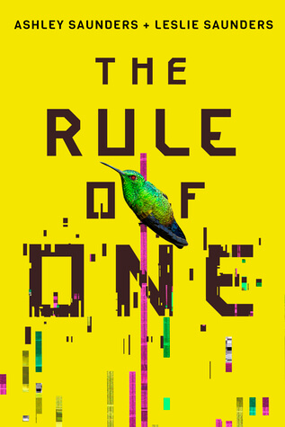 The Rule of One // politically-charged dystopian thriller ft. strong female leads