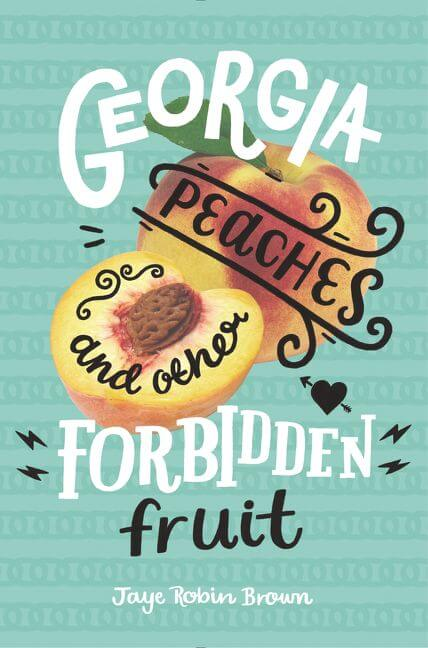 Georgia Peaches // my low-key favorite concept photography
