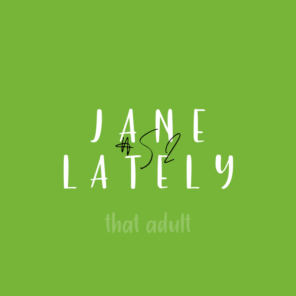 Post thumbnail for Jane Lately #52: Because I'm a kind b*tch, here's my 10-year photo challenge results from last year & other sh*t I've been up to.
